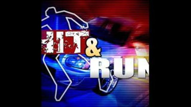 One Person Injured after Savona Hit and Run