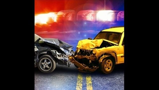 Two Crashes Send Seven People to the Hospital in Potter County