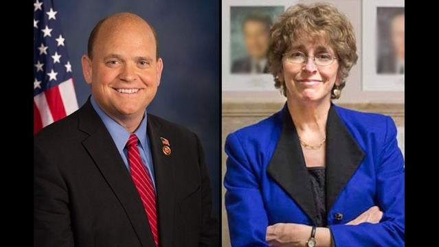 Robertson Hits Rep. Reed Over Budget Vote