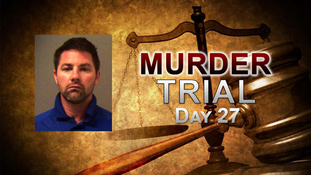 Clayton Trial Day 27: Defense Rests Its Case