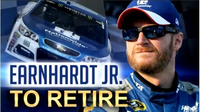 Five tracks where Dale Earnhardt Jr. has the best chances of winning