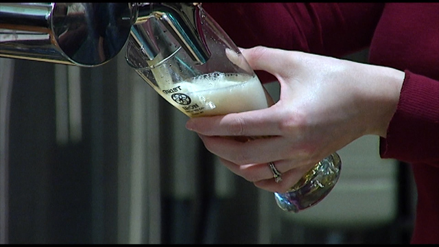 NY craft beer competition kicks off