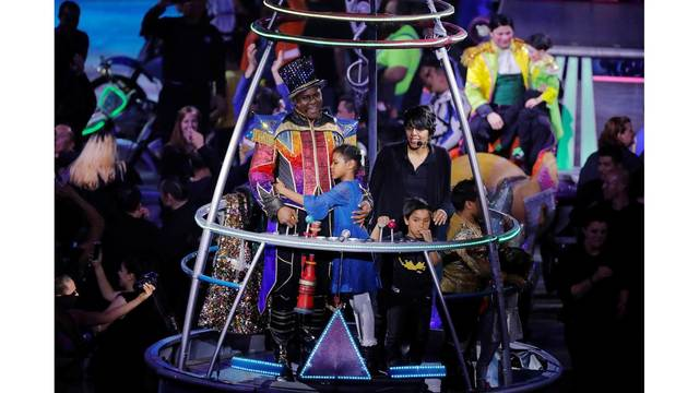 Ringling Bros. circus performs final show after 146-year run