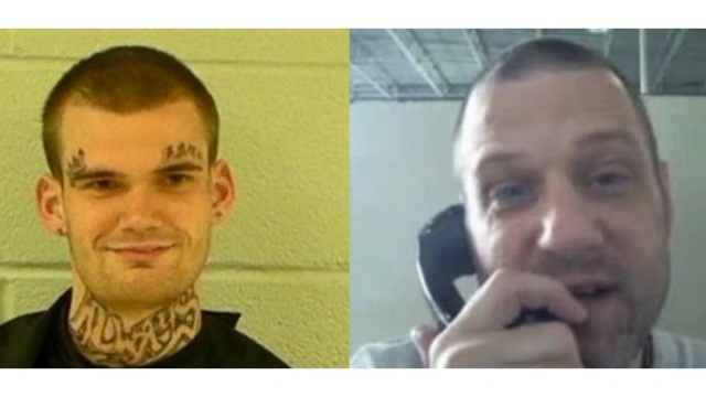 How the escaped Georgia inmates were captured