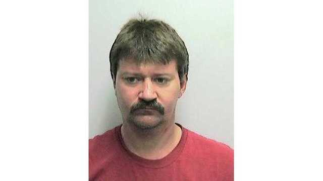 John W. Rockwell is wanted by the Chemung County Sheriff's Office