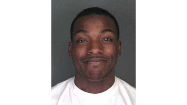 Michael D. Brooks is wanted by the Elmira Police Department