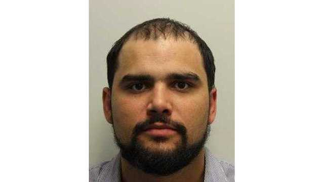 Miguel Vancise is wanted by the Chemung County Sheriff's Office