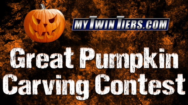 CONTEST ENDED: The MyTwinTiers.com Great Pumpkin Carving Contest sponsored by Tagsylvania!