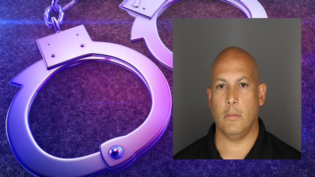 Corning fire lieutenant accused of selling heroin appears in court