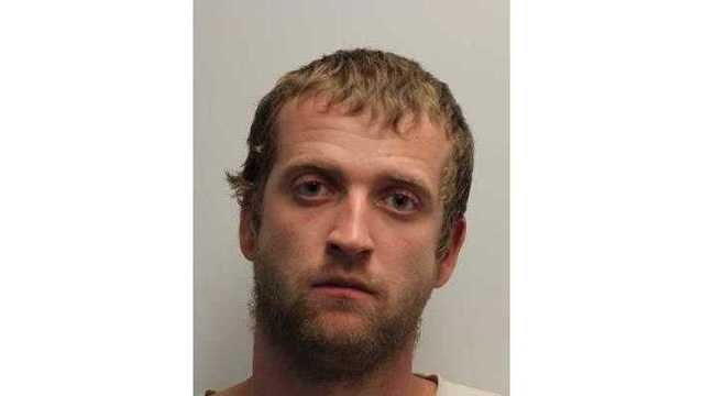 Cody Glenn is wanted by the Chemung County Sheriff