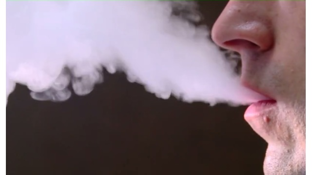 You'll have to go outside to vape in NY starting Wednesday