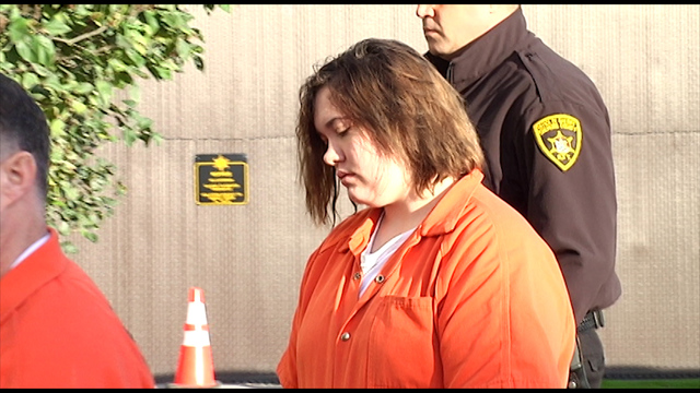 Mother who allegedly abandoned baby pleads guilty to attempted murder