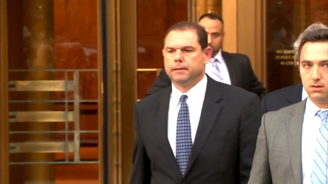 Trial Of Former Cuomo Aide Percoco To Begin Monday