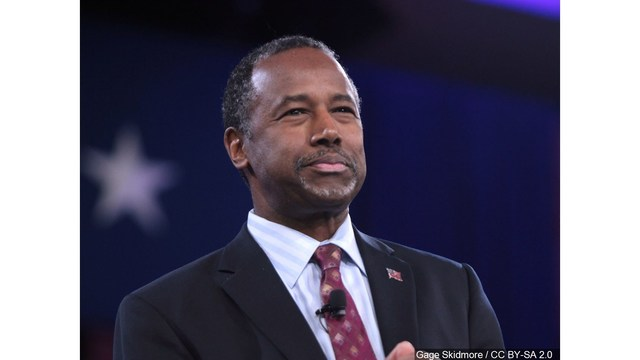 House committee seeks info on office redecoration for HUD chief Ben Carson