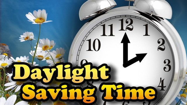 Daylight Saving Time? Some States Could Soon Ditch It.