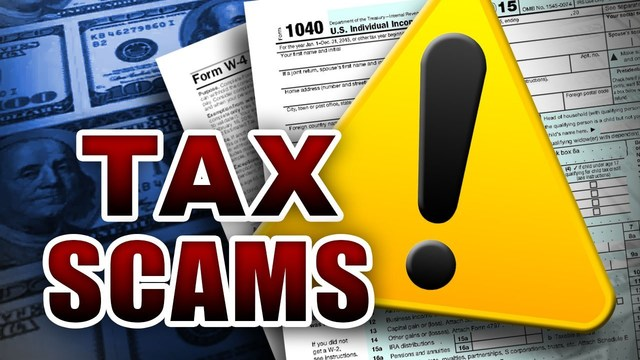 Irs Warns Of W2 Scam