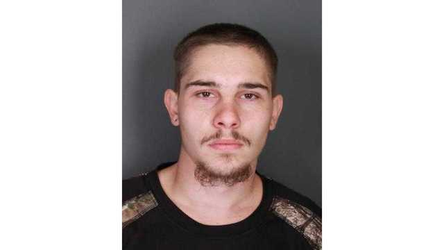 David Lee is wanted by the Elmira Police Department