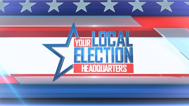 2018 Village Election Results