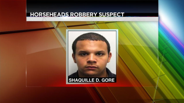 Southport Man Facing Robbery Charges
