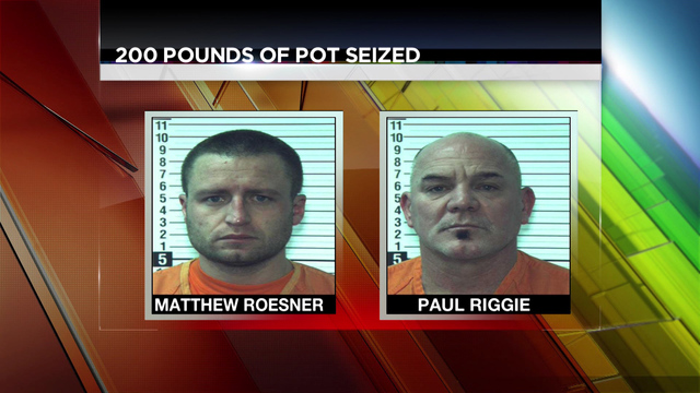 Police Seize 200 Pounds of Marijuana from Plane at Bradford County Airport