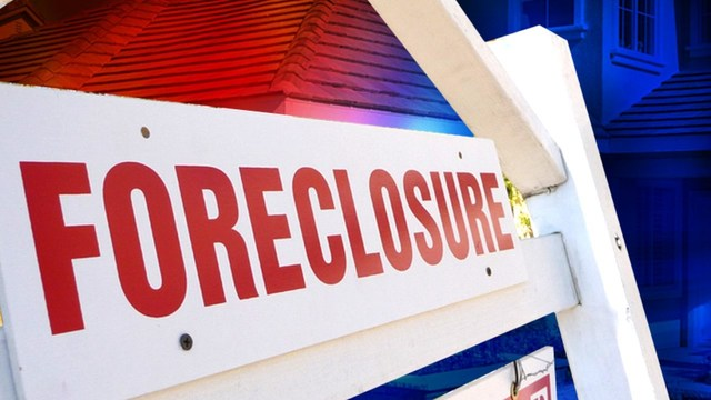 PA ranked among worst for home foreclosures