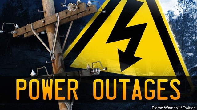 Thousands without power in the Southern Tier