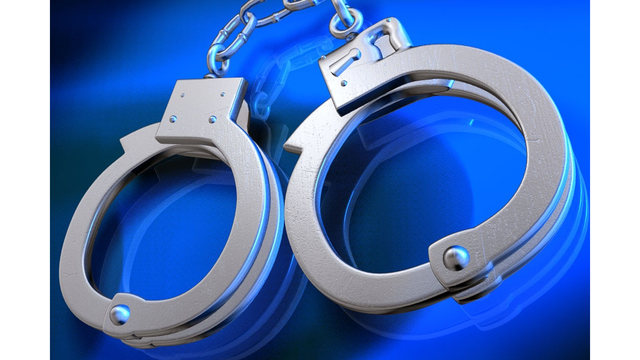 Five facing drug charges after Feb. traffic stop