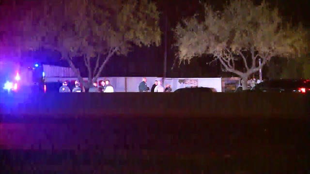 Austin bombings suspect killed in police confrontation