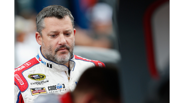Tony Stewart, family of Kevin Ward Jr. reach confidential settlement out of court