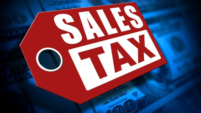 Chemung County announces 6.5 percent increase in sales tax revenue during first quarter of 2018