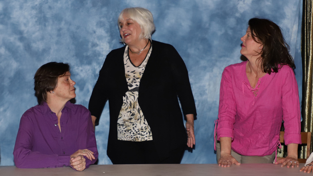 'Calendar Girls' opens at the Warehouse Theater in Wellsboro on May 18