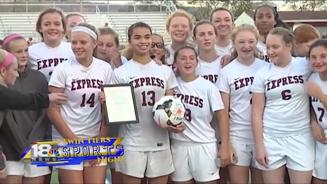 Twin Tiers Sports Awards - Moment of The Year Nominees