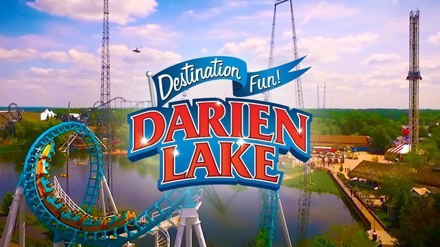 Six Flags to purchase Darien Lake