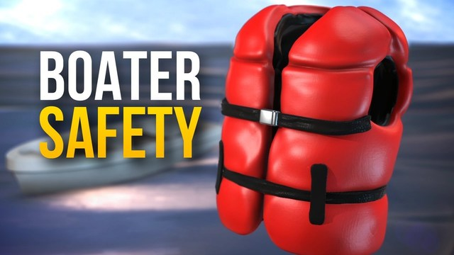 The Steuben County Sheriff's Office to hold annual Boater Safety course