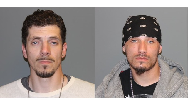 West Elmira Traffic Stop turns into Drug Bust