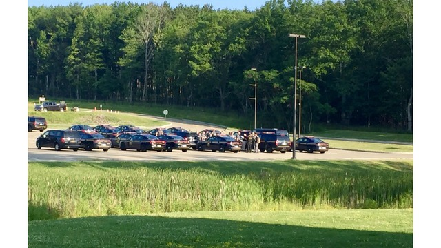Trooper shot and killed responding to domestic incident in the Southern Tier