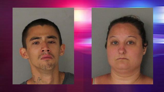 Two Suspects Arrested For Alleged Fraud of Elderly Woman