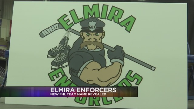 Elmira Enforcers to Host Tryout Camp