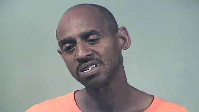 Ohio man punched, kicked 'service dog' at food store