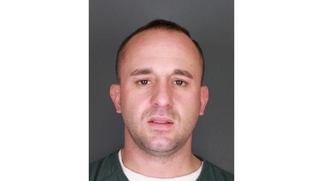 Mark Dailey wanted by the Steuben County Sheriff's Office