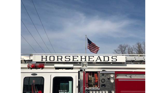 Horseheads Fire Department to host Open House