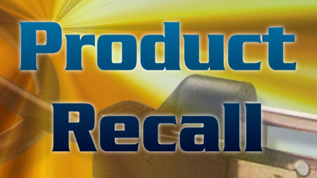 A. O. Smith recalls water heaters due to fire hazard