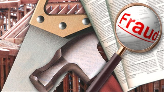 Former state contractor convicted of wire and mail fraud