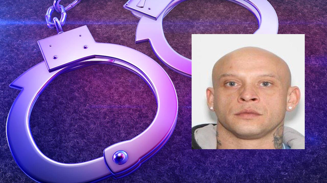 Police searching for man described as armed and dangerous