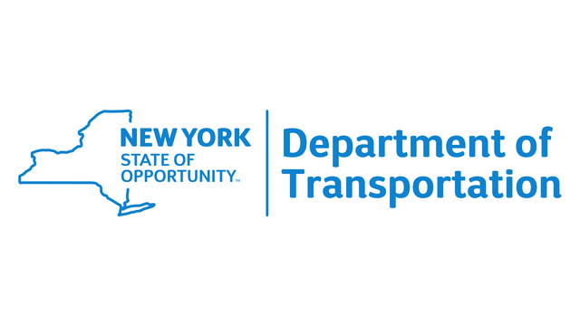 NY Department of Transportation reminds motorists of snow plow safety