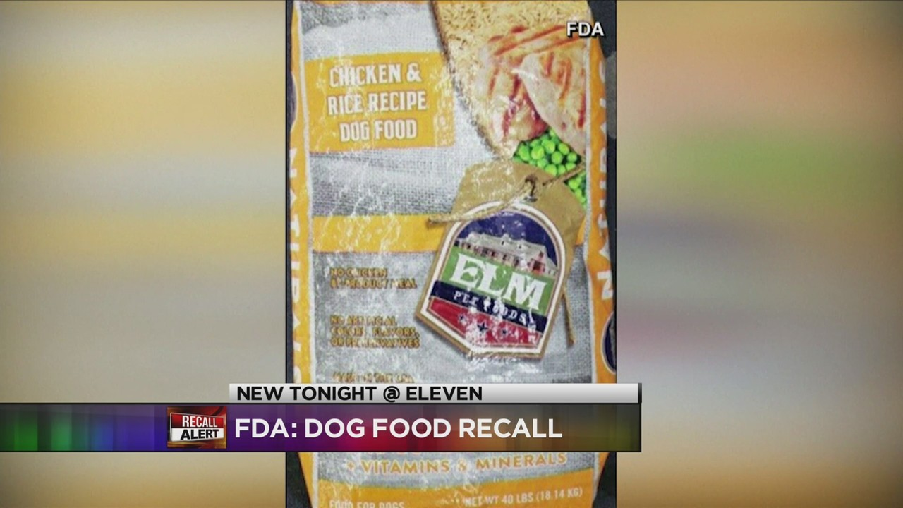 Some Dog Food Has Toxic Levels Of Vitamin D Fda Warns