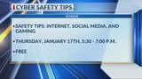 Elmira City School District hosting cyber safety seminar for parents