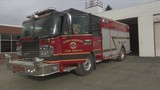 Public hearing for proposed joint fire district