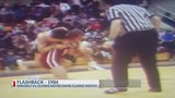 18 Sports Flashback - 1984 Waverly & Elmira ND Wrestling