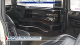 Law Talk 1/16: Proposed stretch limo ban